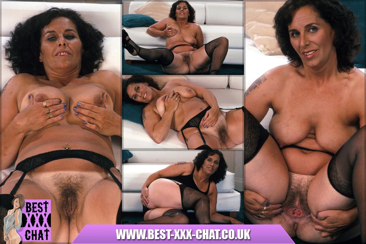 Saggy Tits Phone Sex